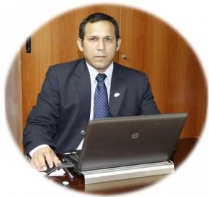 Andres Epifanía Huerta