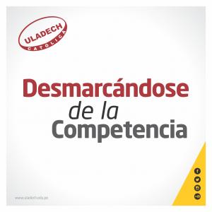 Plantilla blog - Desmarcandose de la competencia