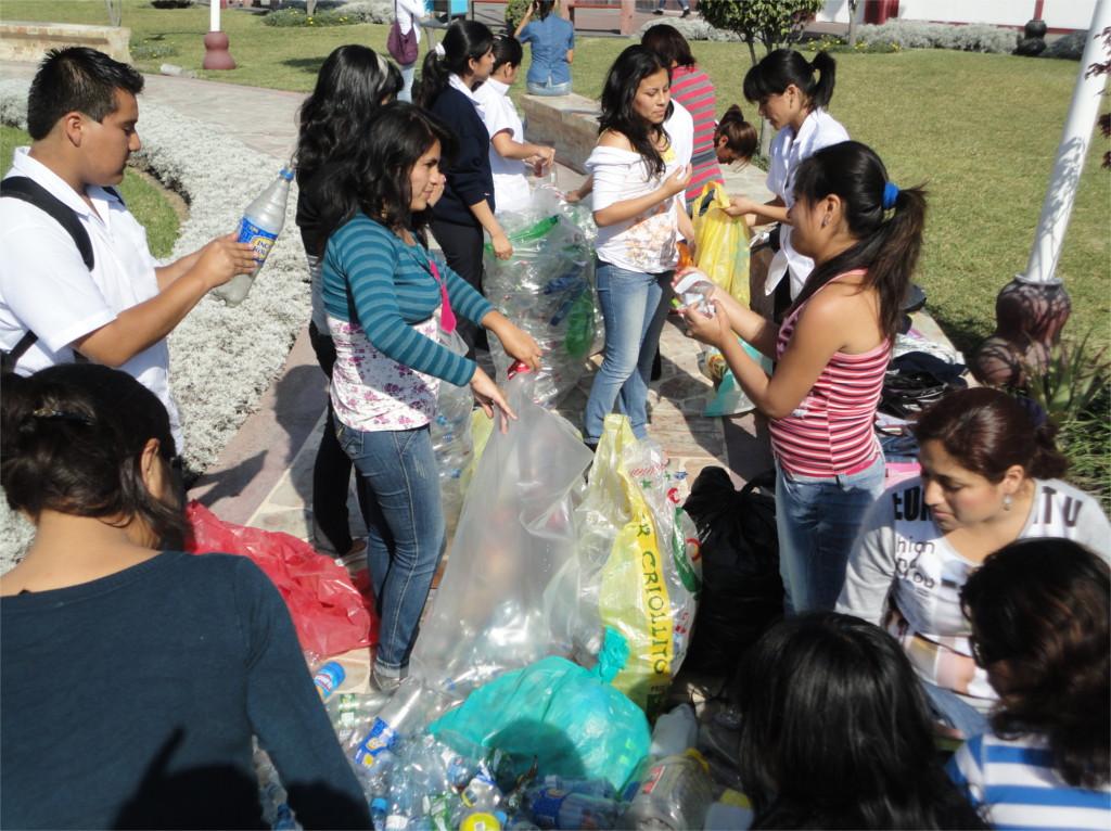 Uladech Católica | Fomenta desde el 2011 una Cultura Pro Medio Ambiental