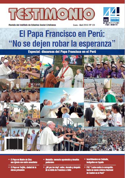 Papa Francisco: no se dejen robar la esperanza